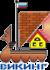 Логотип ВикингСтройИнвест