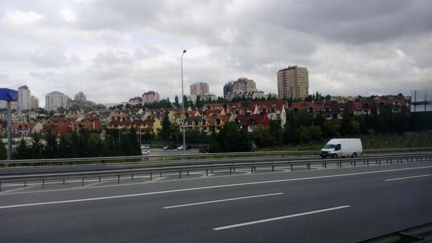 По итогам 2017 года по количеству сделок россияне вошли в первую пятерку покупателей-иностранцев турецкой недвижимости