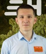 Бредихин Алексей Васильевич