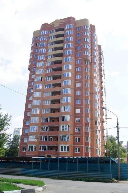 ЖК Жилгородок, 6 от компании Скопа