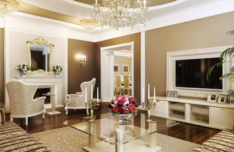 «Квадрат» элитного жилья уже стоит больше 1 млн рублей во всех районах Москвы. Спрос падает