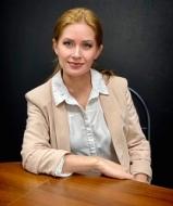 Савченко Екатерина Юрьевна