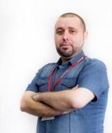 Рабеко Анатолий Владимирович