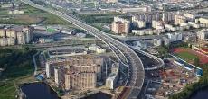 Генпрокуратура проверит законность ГЧП на строительство ЗСД