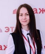 Друженцова Элеонора Ивановна