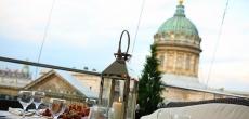 Решение об открытии ТРК и общепита в Петербурге будет принято к 24 июля