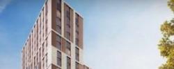 Столичные проекты группы Coalco достроит «ВТБ недвижимость»