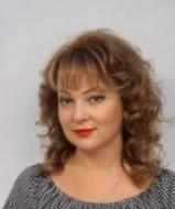 Назарова Диана Викторовна