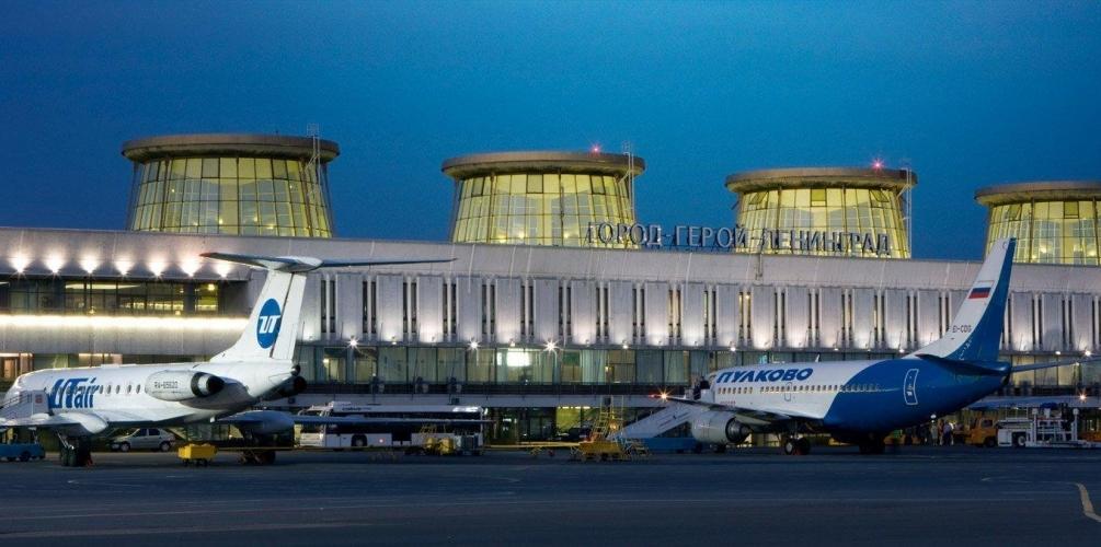 Вторую очередь аэропорта «Пулково», возможно, начнут строить в 2022 году