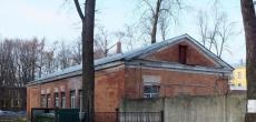 УК «Балтрос» построит на месте заразных казарм на Литовской улице гостиничный комплекс
