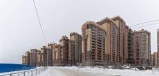 За 2018 год в Петербурге введено 3,9 млн кв. м жилья, продано – 3,2 млн