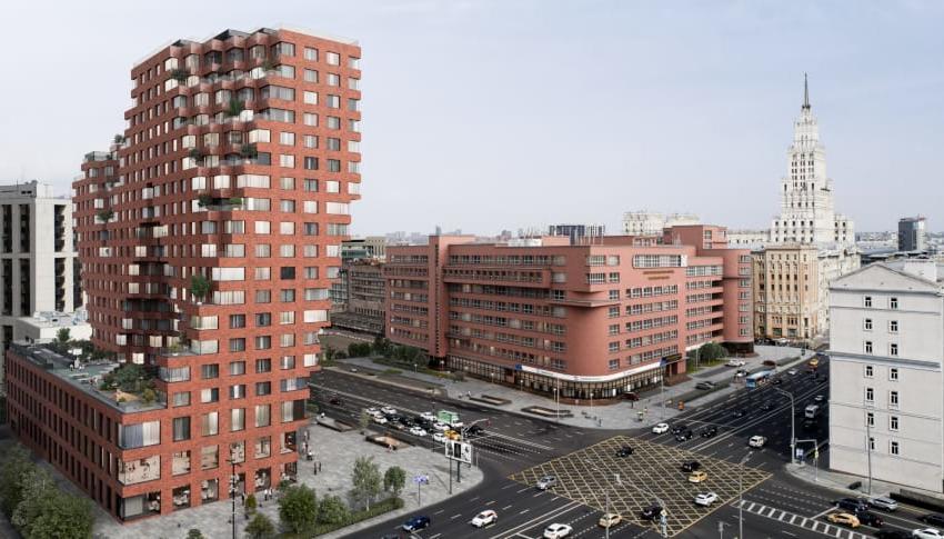 Апартаменты red 7 недвижимость инвестиционное за рубежом