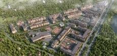 Открыты продажи в новом малоэтажном микрорайоне комфорт-класса «Новое Бисерово 2» в Подмосковье
