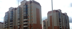 ГК «Гранель» одновременно получила разрешение на ввод в эксплуатацию семи корпусов ЖК «Государев дом»