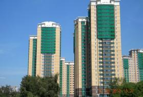Самую дешевую квартиру в столице можно приобрести за 2,5 млн
