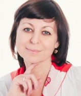Скачкова Юлия Валерьевна