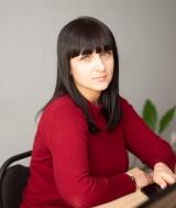 Подмарева Ольга Сегеевна