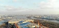 Хуснуллин: в Москве в 2019-м ввели рекордный объем недвижимости