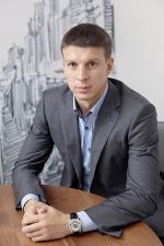 Менжунов Илья Директор Департамента элитной недвижимости