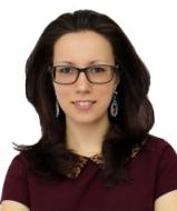 Шимбарецкая Наталья Николаевна