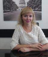 Немытова Ольга Юрьевна