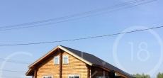 Около 500 млн рублей будет инвестировано в строительство второй очереди поселка Gorki 9-18
