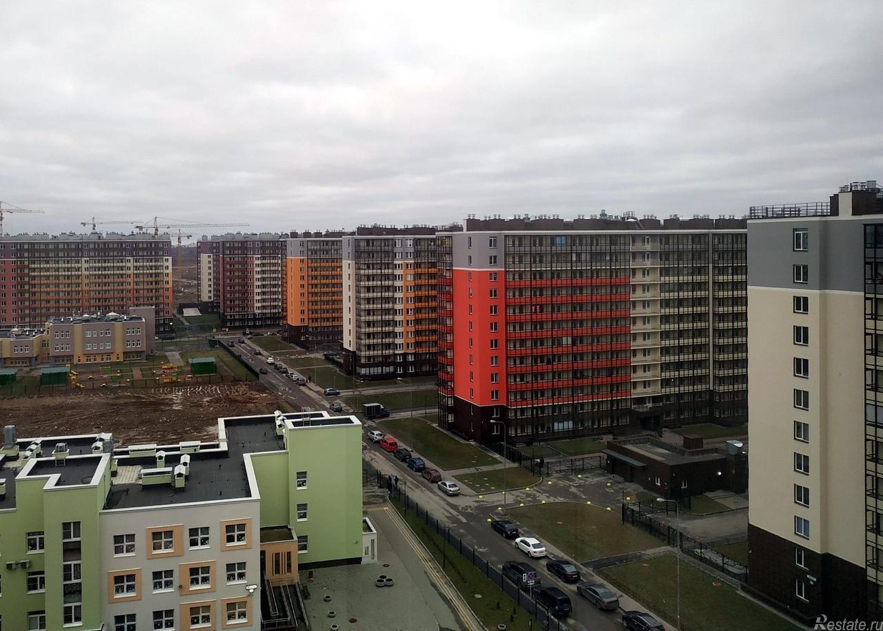 Продать Квартиры вторичка Санкт-Петербург,  Красносельский,  Ветеранов пр., Ветеранов пр-кт