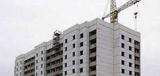В столице запретят строить «безликие районы»