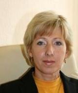 Фёдорова Елена Ефимовна