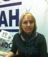 Подрезова Оксана Евгеньевна