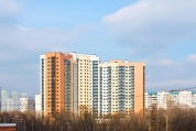 Фото ЖК Яуза парк от Моспромстройматериалы. Жилой комплекс Yauza park