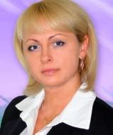 Кривошеева Галина Анатольевна