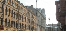 Перед мундиалем в сегменте стрит-ритейла Петербурга активность проявляют владельцы кафе и ресторанов, алкогольных и кондитерских магазинов