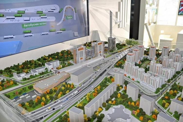 Согласован проект апарт-отеля YE'S в составе ТПУ «Ботанический сад», который построит ГК «Пионер»