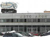 Реорганизация промзоны завода «Москвич» завершится в 2015 году