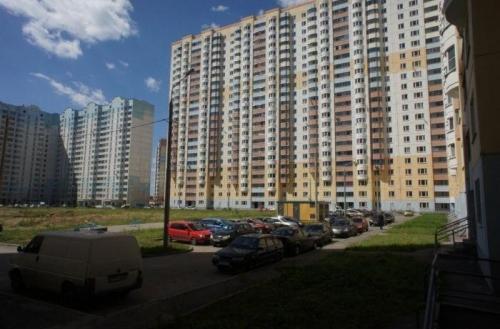 ЖК Ильинский бульвар, 8 от компании МИЦ-недвижимость