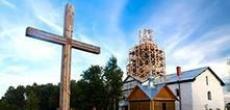 Православный приход  самовольно отгородил берег Ладоги