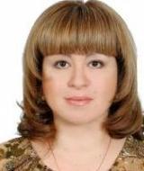 Стрепетова Светлана Сергеевна