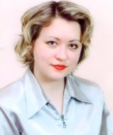 Ханова Марина Александровна