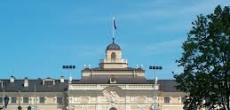 «Дворцу конгрессов» в Стрельне  добавили мощности