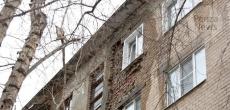 Путин: расселение аварийного жилья в России идет с опережением