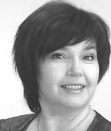 Хусаинова Елена Борисовна