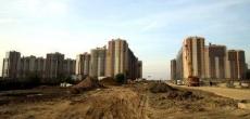 В Новой Москве возведут жилой комплекс на 30 тыс человек