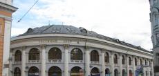 В августе в Петербурге откроется после реставрации академия музыки имени Елены Образцовой