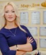 Борисенко  Елена  Сергеевна