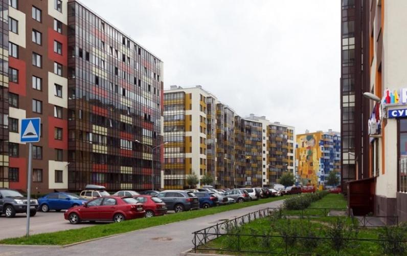 Депутаты Заневского поселения начали процедуру превращения деревни Кудрово в Ленобласти в город
