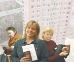 Из-за строительства метро расселят восемь жилых домов