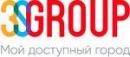 Логотип 3SGroup