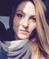 Глонти Кристина Давидовна