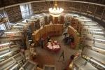 Петербургская общественность встала на защиту Публичной библиотеки от планов Министерства культуры РФ